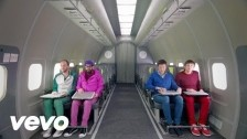 OK Go 'Upside Down & Inside Out' music video