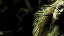 Otep 'Fists Fall' music video