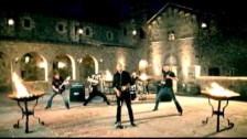 Killswitch Engage 'Holy Diver' music video