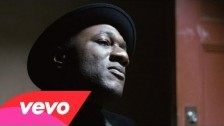 Aloe Blacc 'Love Is The Answer' music video