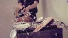Mastodon 'A Commotion' music video