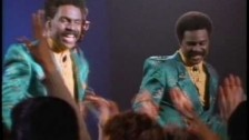 The Whispers 'Rock Steady' music video