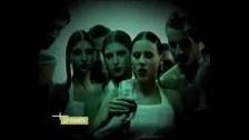 Joachim Witt 'Die Flut' music video