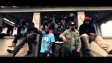 Kidd Kidd 'New Warleans (Like It's Friday)' music video