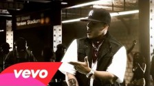 Daddy Yankee 'Impacto' music video