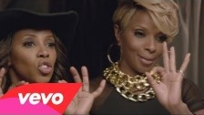 Mary J. Blige 'A Night To Remember' music video