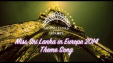 Stephan Neera 'Miss Sri Lanka in Europe 2014' music video