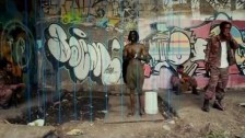 Emmanuel Jal 'My Power' music video