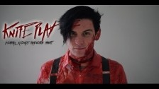 William Control 'Knife Play' music video