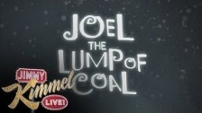 The Killers 'Joel, The Lump of Coal' music video