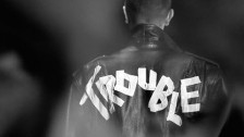 PINS 'Trouble' music video