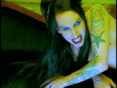 Marilyn Manson - Long Hard Road Out Of Hell (1997) | IMVDb
