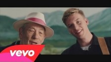 George Ezra 'Listen To The Man' music video