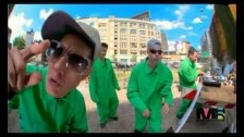 Beastie Boys 'Triple Trouble' music video