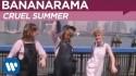 Bananarama 'Cruel Summer' Music Video