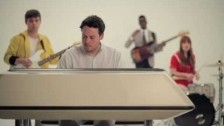 Metronomy 'The Look' music video