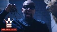 Tech N9ne 'Drama' music video