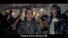Ylvis 'Pressure' music video
