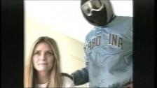 Willis Earl Beal 'Coming Through' music video