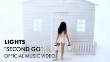 Lights 'Second Go' music video