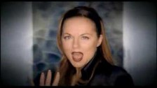 Geri Halliwell 'Desire' music video