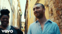 Sam Smith (2) 'Baby, You Make Me Crazy (Acoustic)' music video