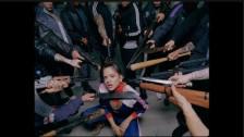 ROSALÍA 'PIENSO EN TU MIRÁ (Cap.3: Celos)' music video