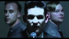 William Control 'Revelator' music video