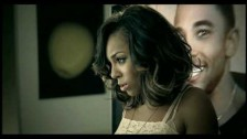 Ashanti 'The Way That I Love You (Access Denied)' music video