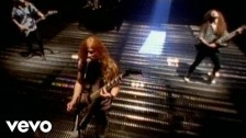 Megadeth 'Foreclosure Of A Dream' music video