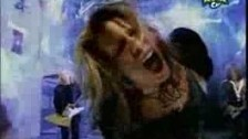 Aerosmith 'Hole in My Soul' music video
