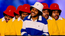 Twin Shadow 'Sugarcane' music video