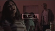 Franko Fraize 'Treasures' music video