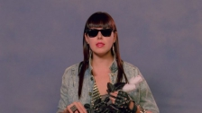 Sleigh Bells 'Rill Rill' music video