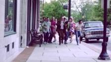 MercyMe 'Shake' music video