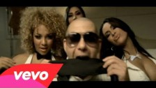 Pitbull 'Hotel Room Service' music video