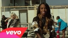 Angel Haze 'Echelon (It's My Way)' music video
