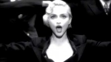 Madonna 'Vogue' music video