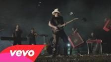 Brad Paisley 'Perfect Storm' music video