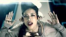 Benny Benassi 'Spaceship' music video