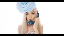 Poppy 'Moshi Moshi' music video