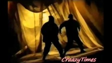 Dr. Alban 'Look Who's Talking' music video