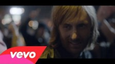 David Guetta 'The Alphabeat' music video