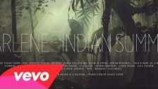 Marlene 'Indian Summer' music video