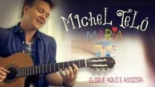 Michel Teló 'Maria' music video