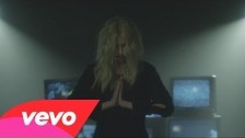 The Pretty Reckless 'Heaven Knows' music video