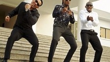 Bracket (3) 'Mama Africa' music video