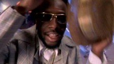 Wyclef Jean 'Anything Can Happen' music video