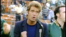 Huey Lewis 'National Anthem' music video