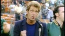 Huey Lewis 'National Anthem' music video